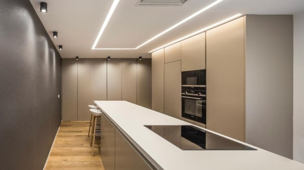 cocina mobilco modernas